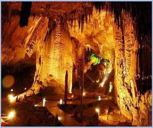 Der Höhle des gelben Drachen